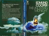 The Uncertain Midnight by  Edmund (cover art by Bob Layzell) Cooper - Paperback - 1982 - from N & A Smiles (SKU: 17605)
