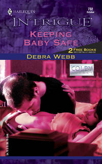 image of Keeping Baby Safe (The Colby Agency, Book 13) (Harlequin Intrigue Series #732)