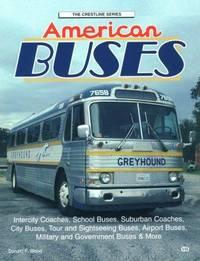American Buses (Crestline Series)