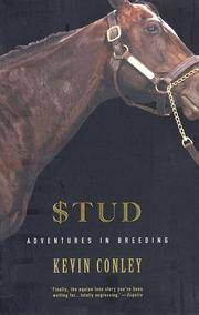 Stud - Adventures in Breeding