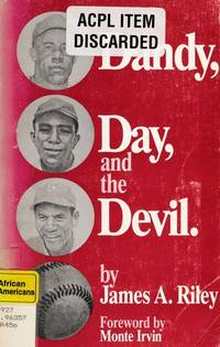 DANDY, DAY, AND THE DEVIL