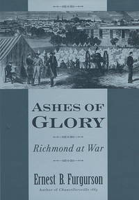 image of Ashes of glory: Richmond at war