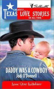 Daddy was a Cowboy