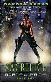 Sacrifice - Mortal Path vol. 2