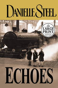 image of Echoes (Danielle Steel)