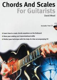 Chords  Scales For Guitarists