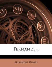 image of Fernande... (French Edition)