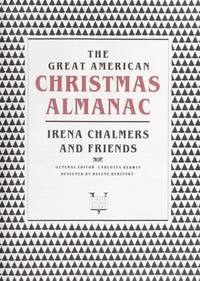 The Great American Christmas Almanac.