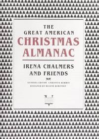 The Great American Christmas Almanac.