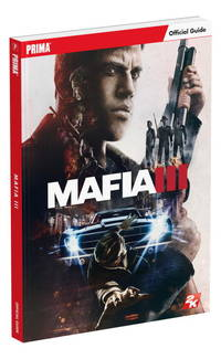 Mafia III: Prima Official Guide