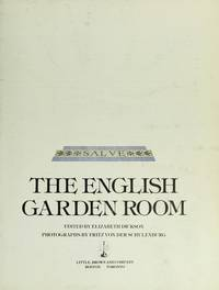 THE ENGLISH GARDEN ROOM
