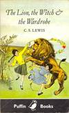 image of The Lion, the Witch and the Wardrobe (Puffin Books)