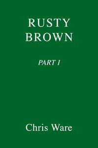 image of Rusty Brown (Pantheon Graphic Library)