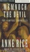 image of Memnoch, the Devil (Anne Rice)