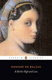 image of A Harlot High and Low (Penguin Classics)
