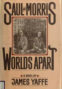 Saul and Morris, worlds apart: A novel