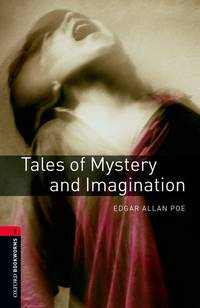 image of Tales of Mystery and Imagination