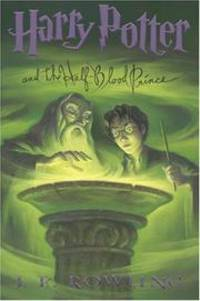 Harry Potter and The Half-Blood Prince: Special Deluxe Edition in Slipcase by  J. K Rowling - 1st Edition - 2005 - from Marvin Minkler Modern First Editions and Biblio.com