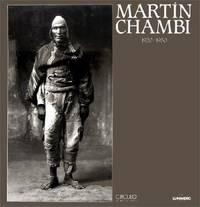 Martin Chambi, 1920-1950