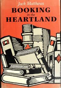 Booking in the Heartland (Johns Hopkins: Poetry and Fiction)