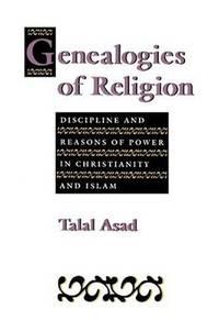 Genealogies of Religion: