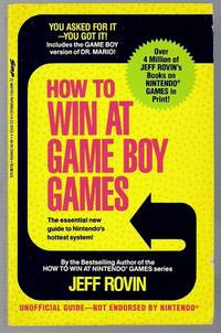 How to Win at Game Boy Games