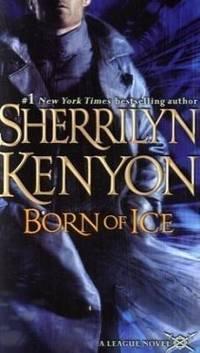 Born of Ice (League, No 3)