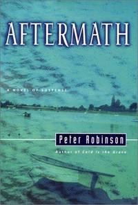 image of Aftermath: A Novel of Suspense