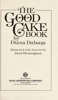 The Good Cake Book