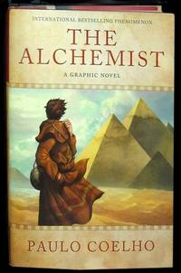 The Alchemist a Graphic Novel