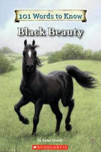 101 Words To Know - Black Beauty