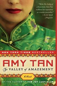 The Valley of Amazement [Paperback] Tan, Amy by  Amy Tan - Paperback - 2014-07-15 - from Orphans Treasure Box (SKU: BAK-112917TDD002)