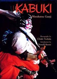 image of Kabuki