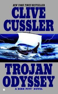 Trojan Odyssey (Dirk Pitt Adventures)