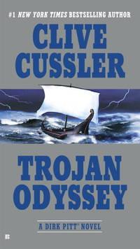 image of Trojan Odyssey (Dirk Pitt Adventure)