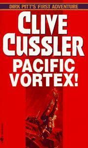 image of Pacific Vortex (Dirk Pitt Adventure)