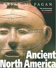 Ancient North America, Fourth Edition