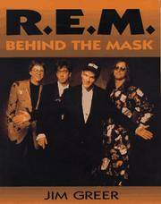 R.E.M.: Behind the Mask