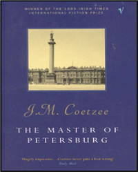 image of THE MASTER OF PETERSBURG