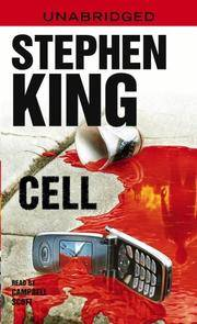 Cell by Stephen King - 2006-01-24 - from Books Express and Biblio.co.uk