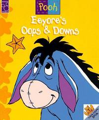 Eeyore's Oops & Downs (Peek-a-Pooh Series)