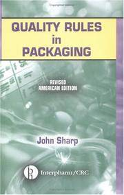 QUALITY RULES IN PACKAGING: REVISED AMERICAN EDITION, 5-PACK