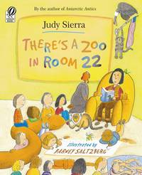 THERE'S A ZOO IN ROOM 22.