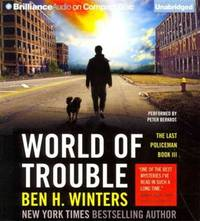 image of World of Trouble (The Last Policeman)