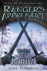 Ranger's Apprentice Book 6
