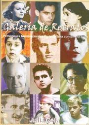 Galeria De Retratos: Personajes Homosexuales De La Cultura Contemporanea