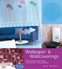 Wallpaper and Wallcoverings  Introducing Color, Pattern and Texture Into  Your Living Space