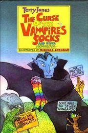 The Curse of the Vampire's Socks and Other Doggerel