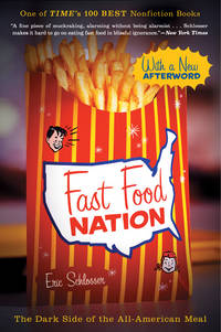 FAST FOOD NATION by SCHLOSSER ERIC - from BookVistas and Biblio.com