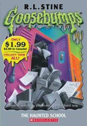 image of Goosebumps: The Haunted School
